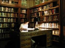 Osler Library