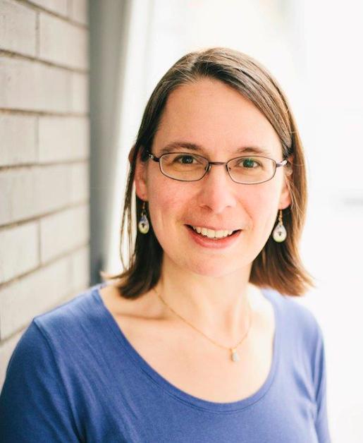 Tamara Western, Biology Professor at McGill University