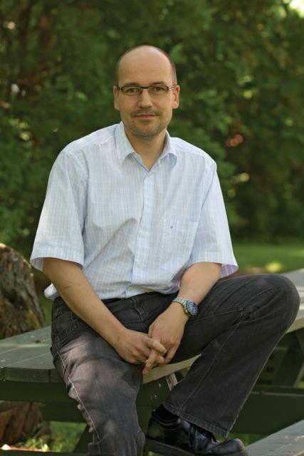 McGill Professor Jens Pruessner
