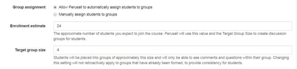 PerusallGroups